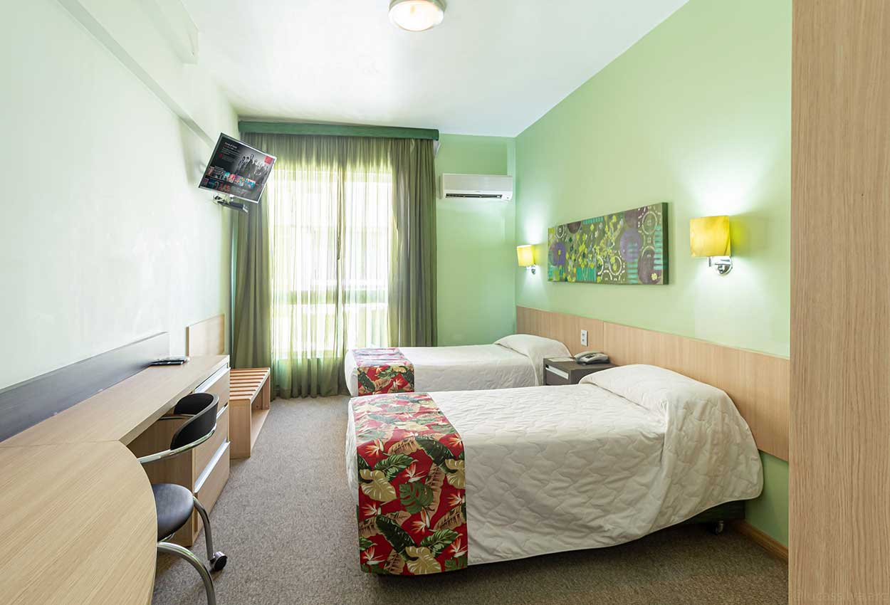 Eko Residence Hotel - Hotel em porto alegre (103)