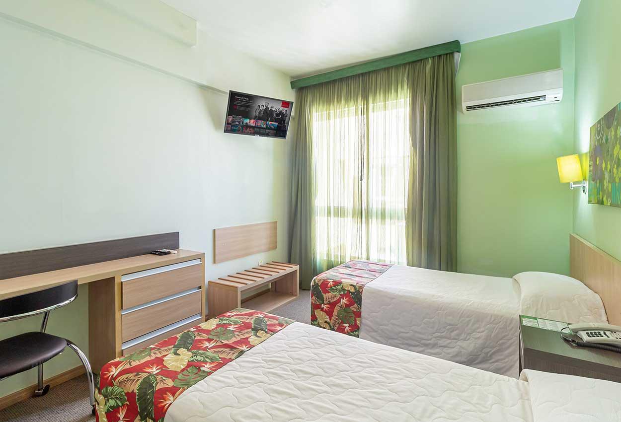 Eko Residence Hotel - Hotel em porto alegre (104)