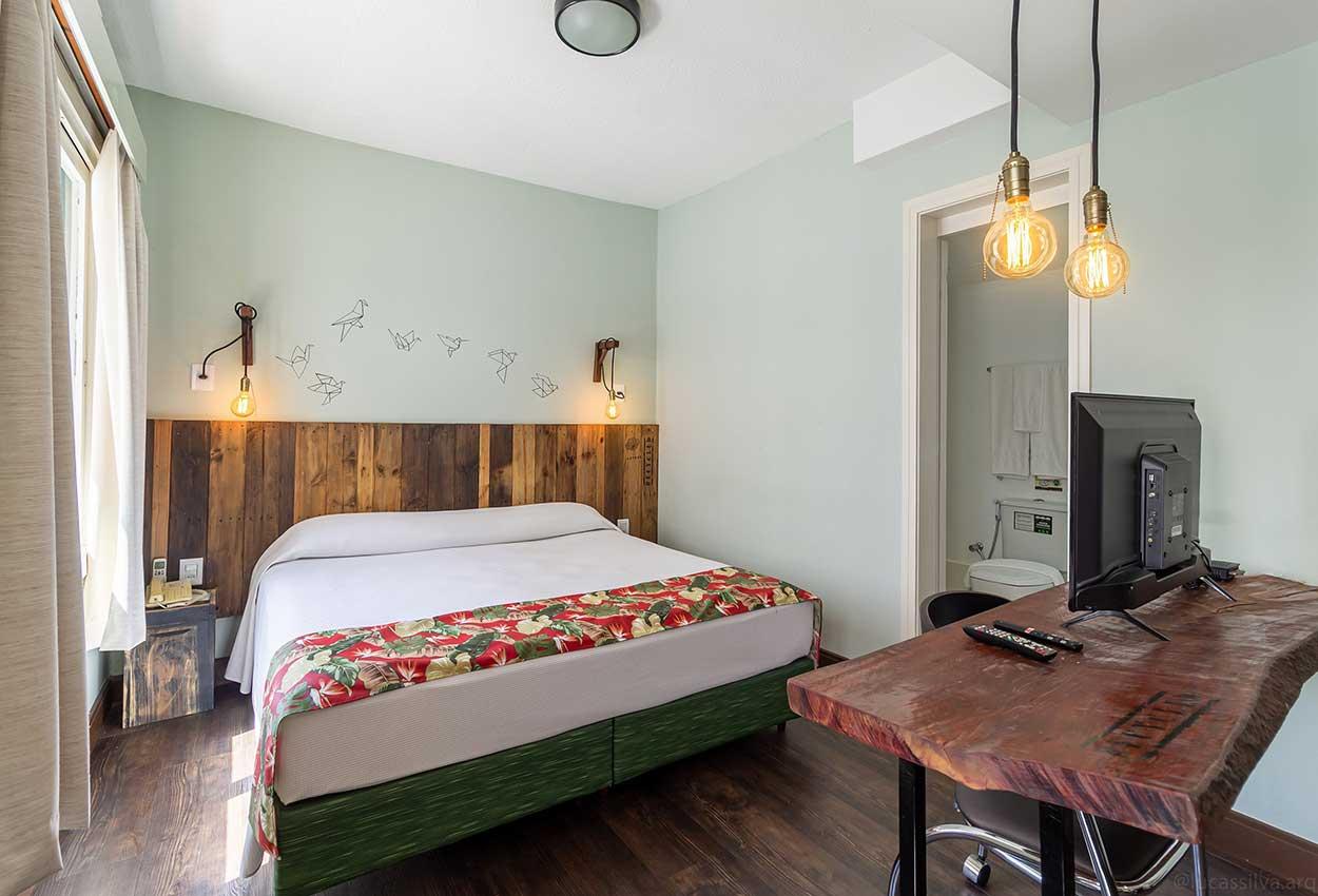 Eko Residence Hotel - Hotel em porto alegre (11)