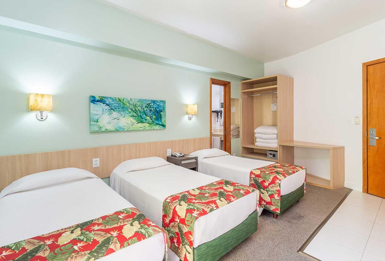Eko Residence Hotel - Hotel em porto alegre (12)