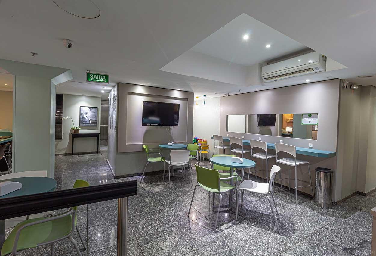 Eko Residence Hotel Hotel em porto alegre 23