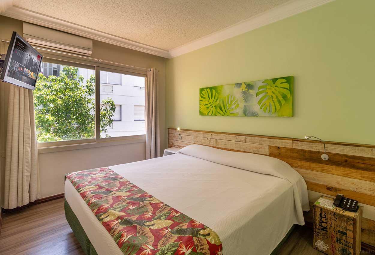Eko Residence Hotel - Hotel em porto alegre (28)