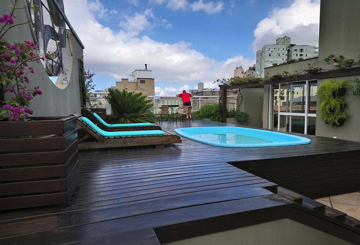 Eko Residence Hotel Hotel em porto alegre 29