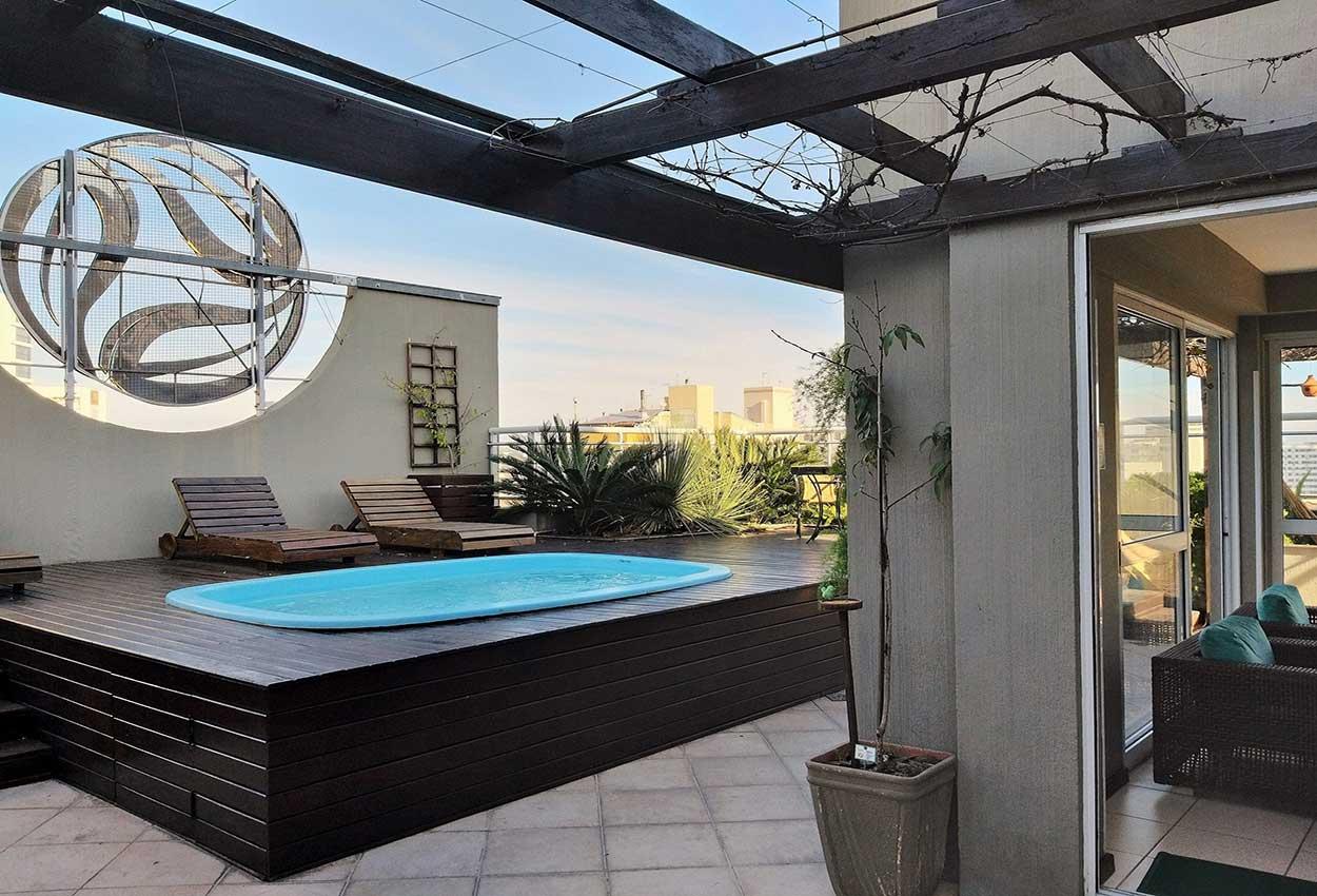 Eko Residence Hotel Hotel em porto alegre 36