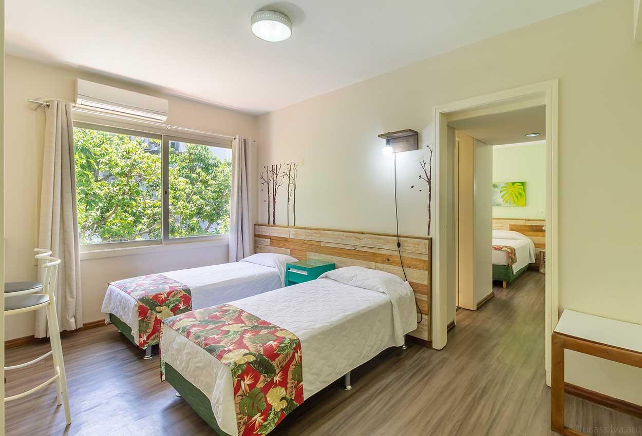 Eko Residence Hotel Hotel em porto alegre 53