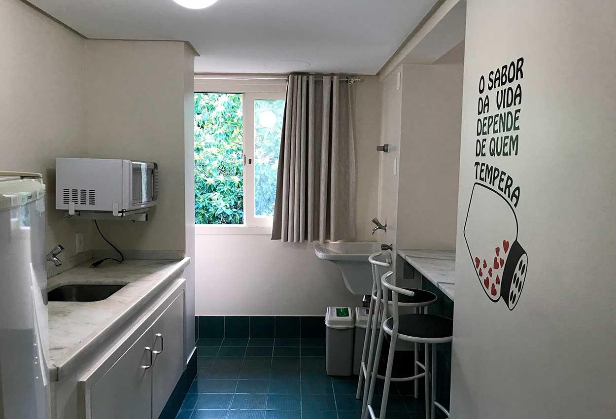 Eko Residence Hotel Hotel em porto alegre 55