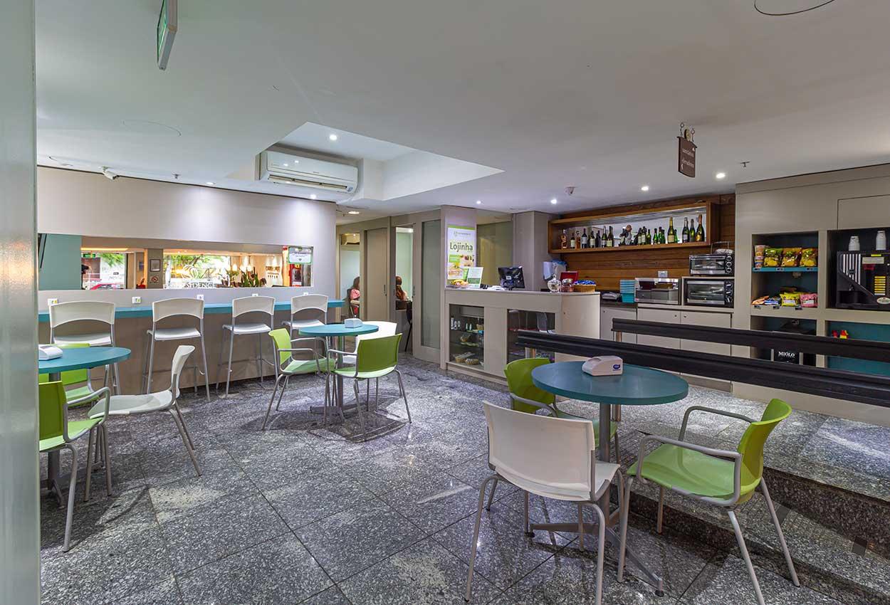 Eko Residence Hotel - Hotel em porto alegre (66)