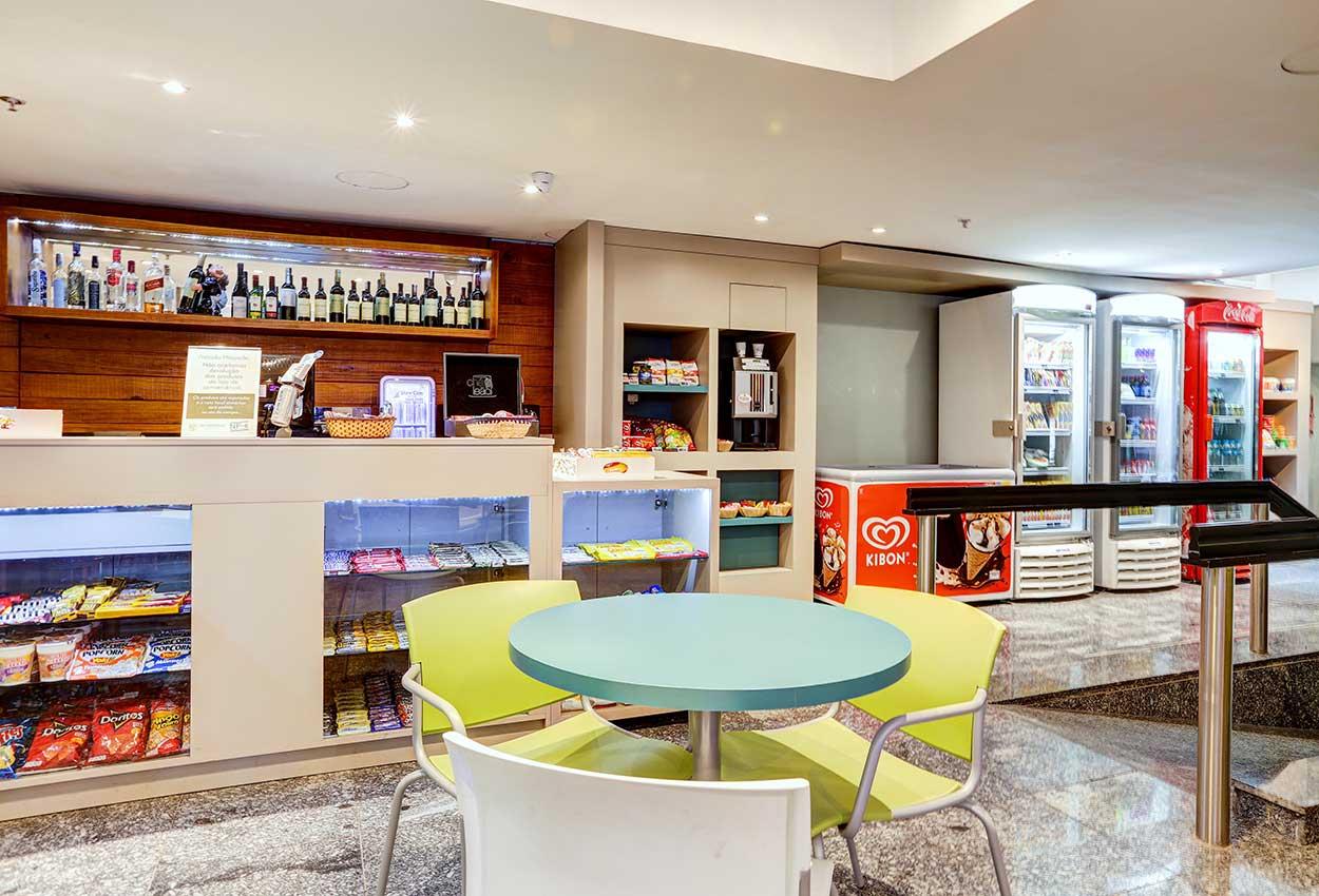 Eko Residence Hotel - Hotel em porto alegre (74)