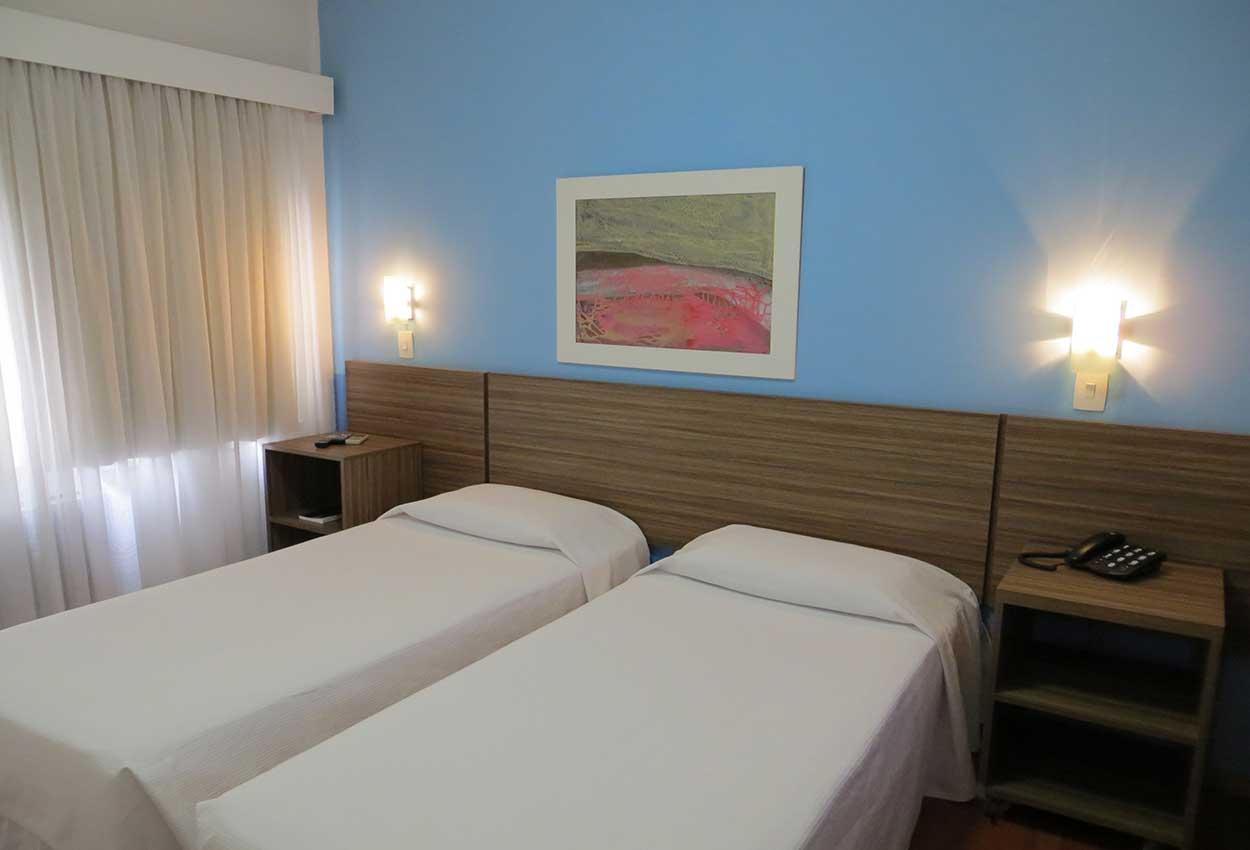 Eko Residence Hotel - Hotel em porto alegre (76)