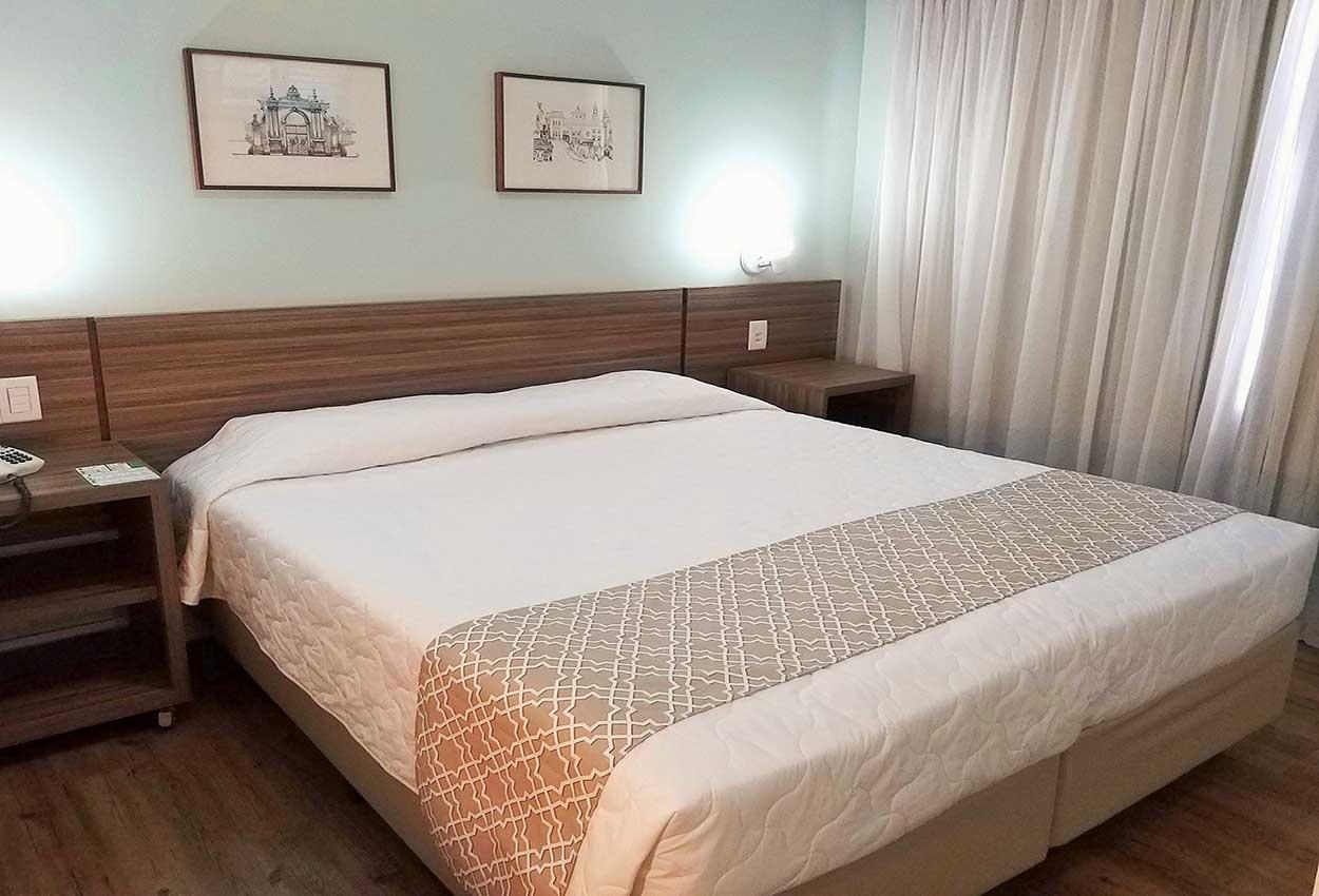 Eko Residence Hotel - Hotel em porto alegre (77)