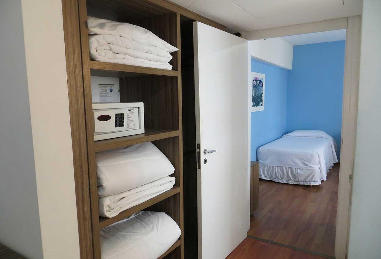 Eko Residence Hotel - Hotel em porto alegre (78)