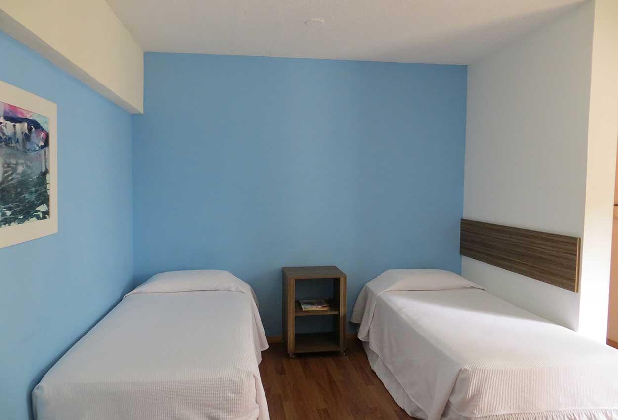 Eko Residence Hotel - Hotel em porto alegre (79)