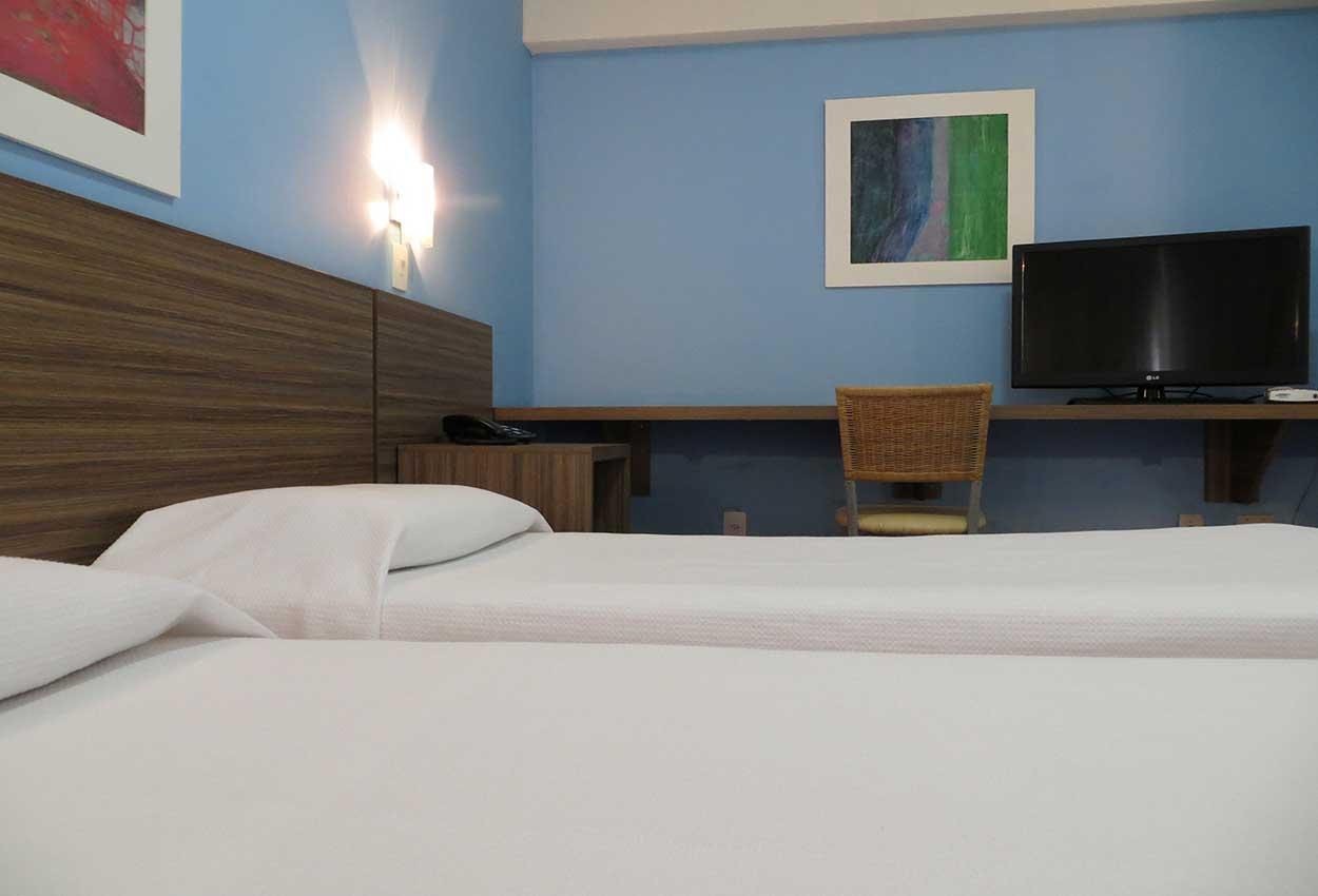 Eko Residence Hotel - Hotel em porto alegre (81)