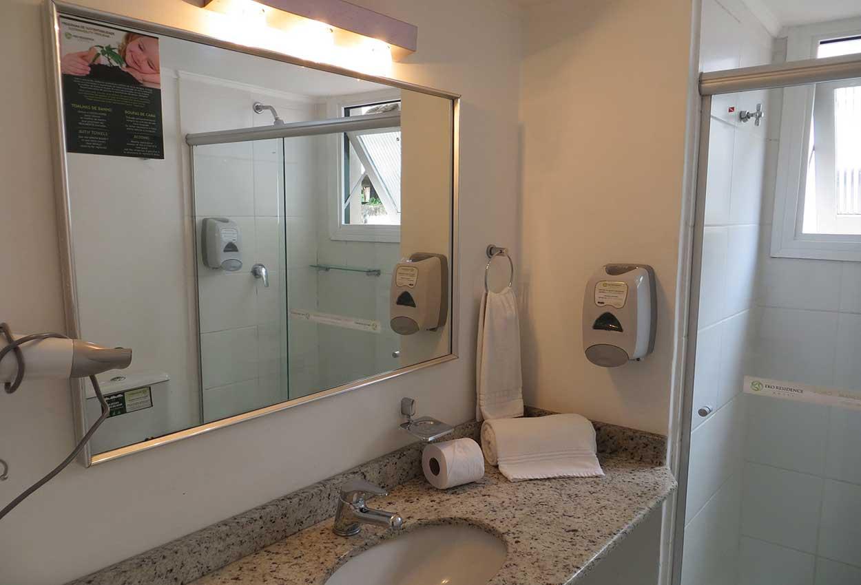 Eko Residence Hotel - Hotel em porto alegre (82)