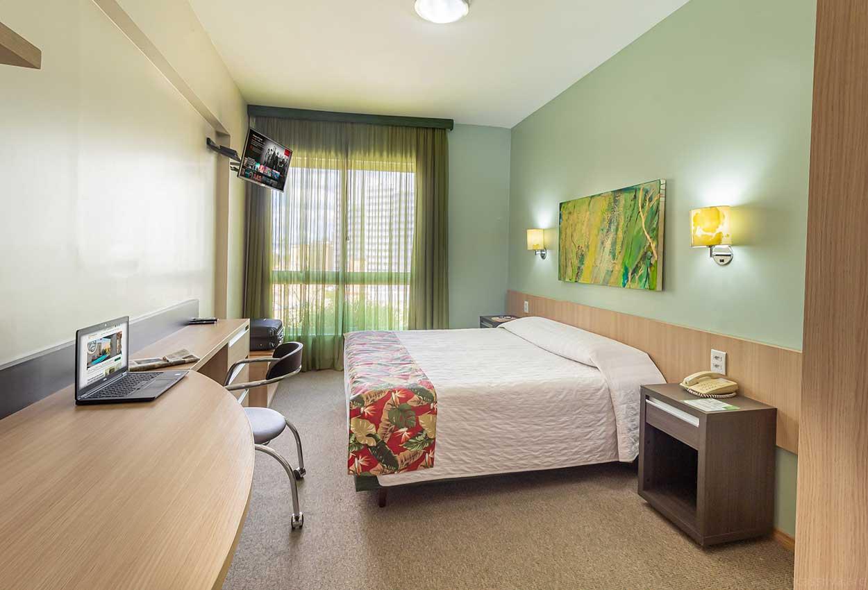 Eko Residence Hotel - Hotel em porto alegre (86)
