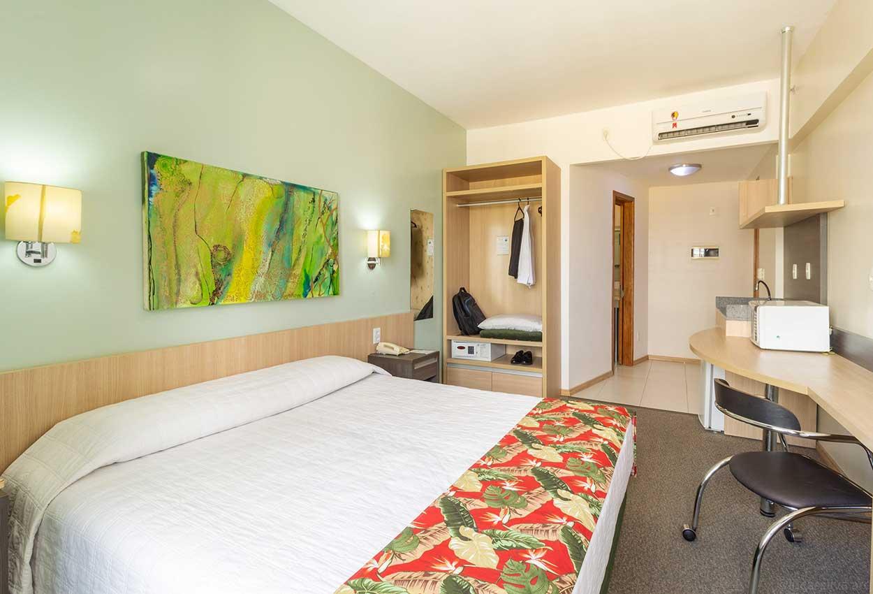 Eko Residence Hotel - Hotel em porto alegre (87)