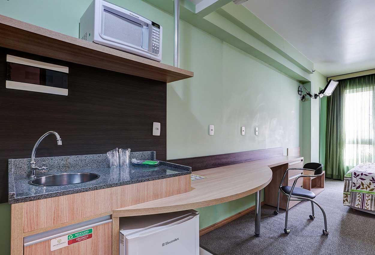 Eko Residence Hotel - Hotel em porto alegre (89)