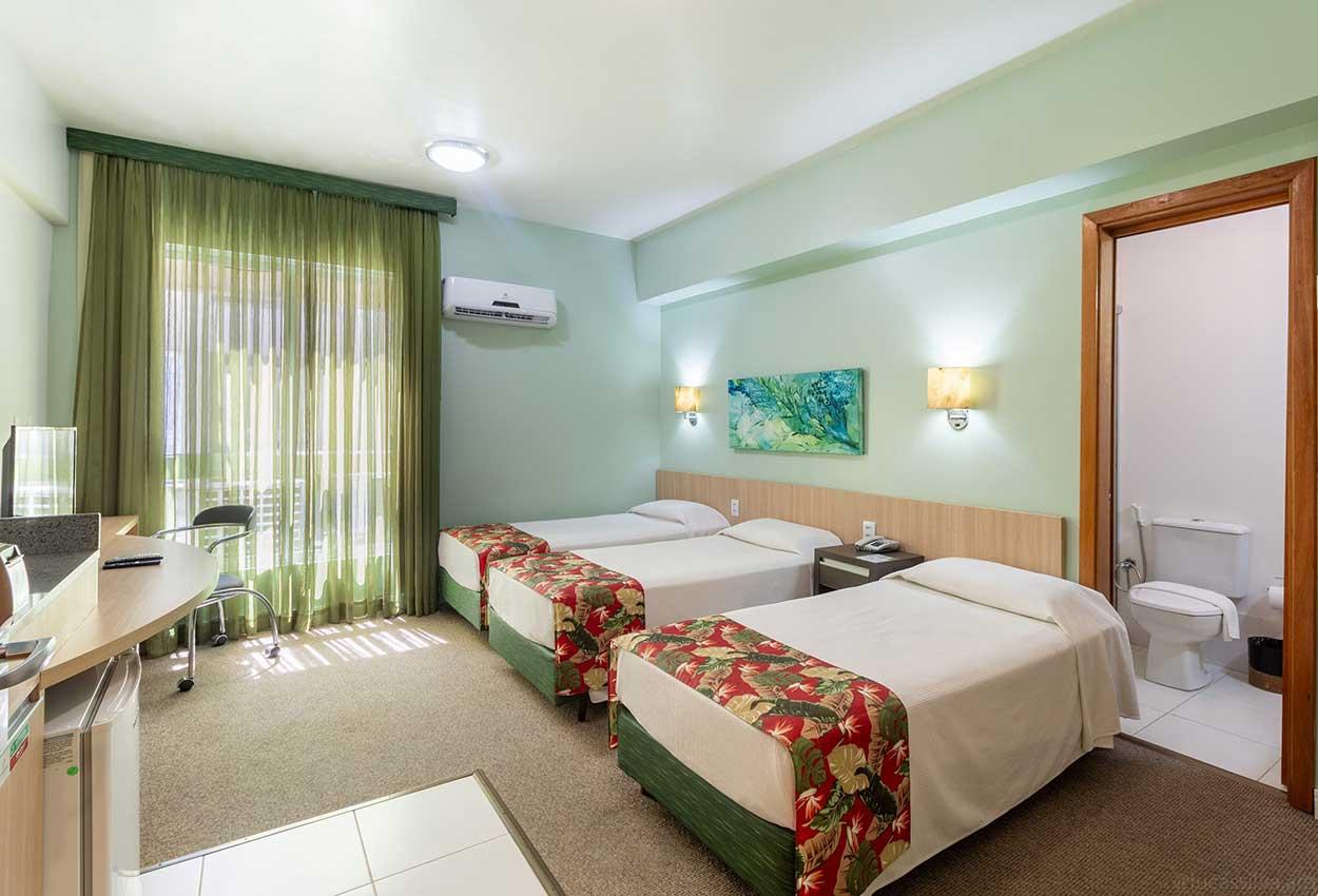 Eko Residence Hotel - Hotel em porto alegre (96)
