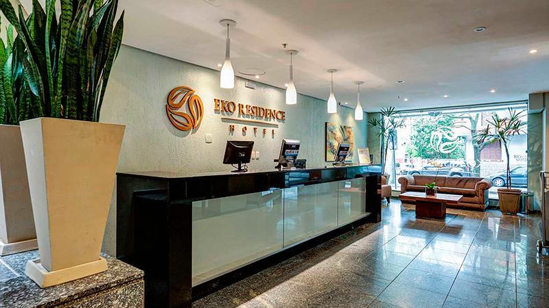 3o melhor hotel de porto alegre segundo o tripadvisor