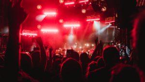 Show Metallica
