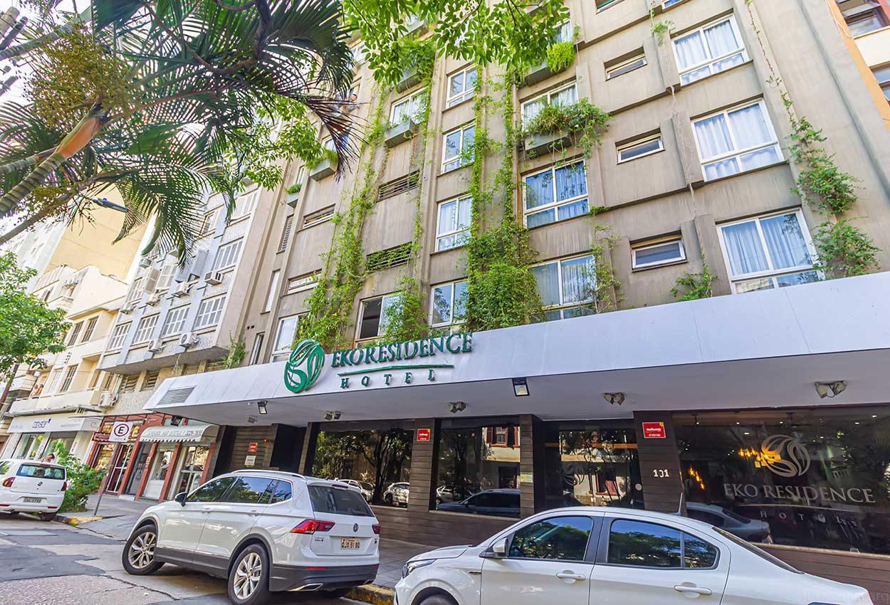 Eko Residence Hotel Hotel em porto alegre 1