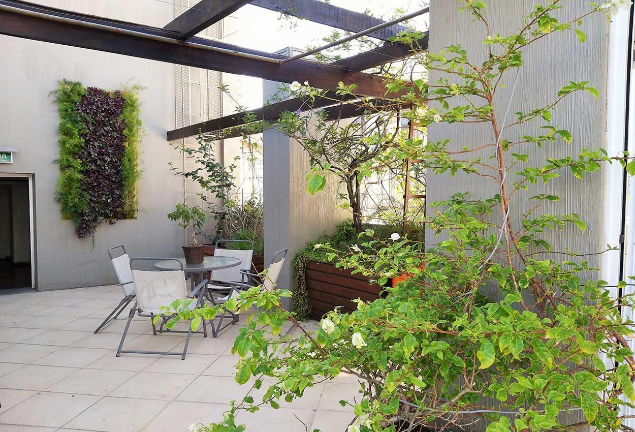 Eko Residence Hotel - Hotel em porto alegre (136)