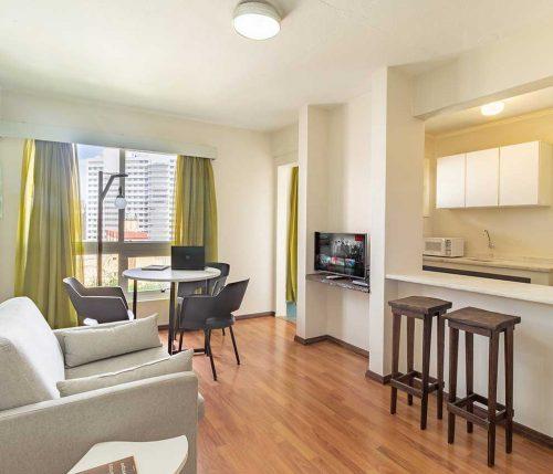 Eko Residence Hotel Hotel em porto alegre 3 1