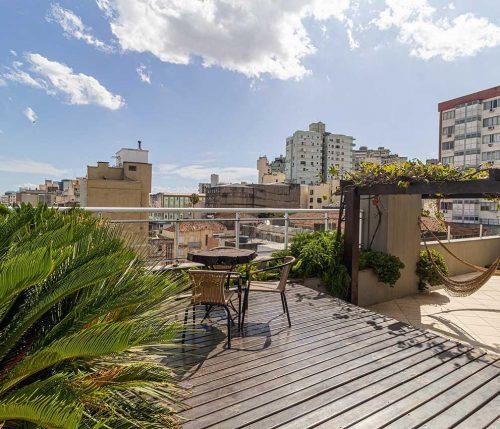 Eko Residence Hotel - Hotel em porto alegre (34)