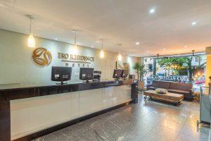 Eko Residence Hotel - Hotel em porto alegre (71)
