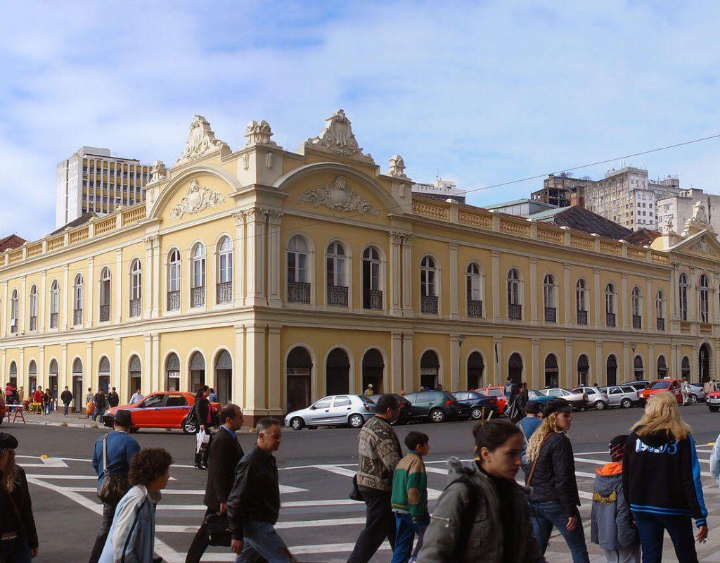 Semana do Aniversário de Porto Alegre